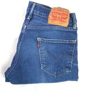 Levi's 511 Men's W29/L30 Jeans